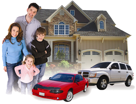Save money on your Home and Auto Insurance with Insurors Associates Southeast